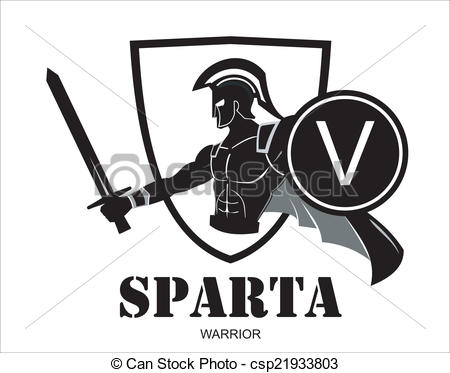 Sparta clipart #2, Download drawings
