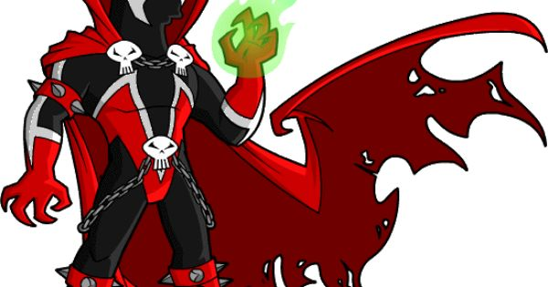 Spawn clipart #3, Download drawings