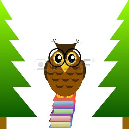 Spectacled Owl clipart #12, Download drawings