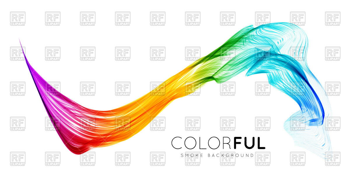 Spectrum clipart #5, Download drawings