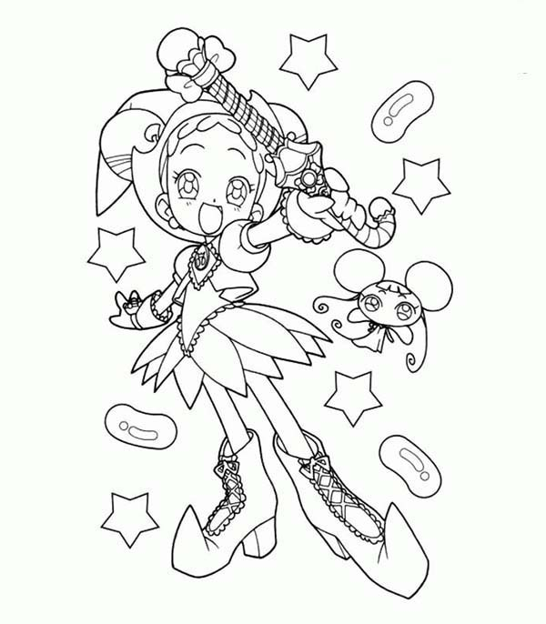 Spell coloring #9, Download drawings