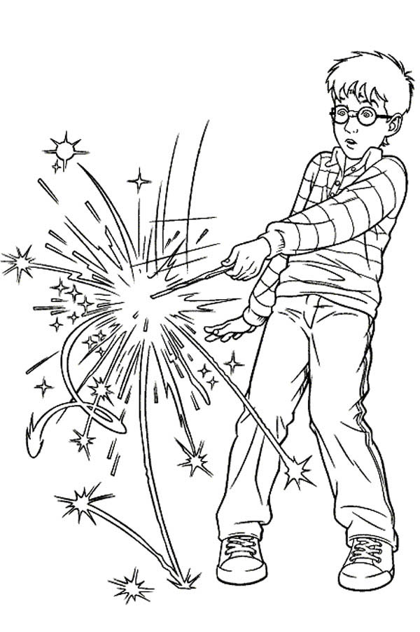Spell coloring #16, Download drawings