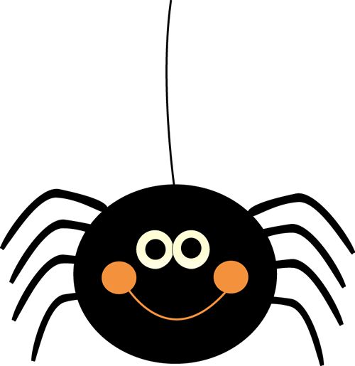 Spider clipart #16, Download drawings
