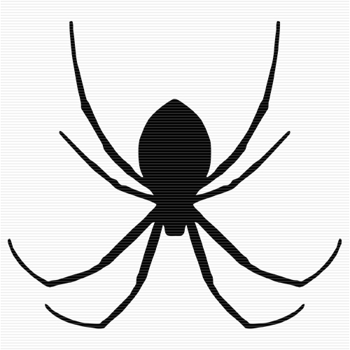 Spider clipart #7, Download drawings