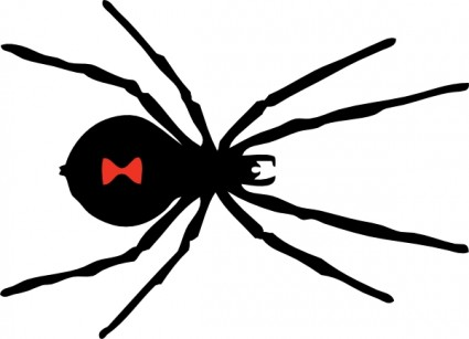 Spider clipart #9, Download drawings