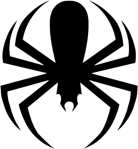 Spider clipart #5, Download drawings