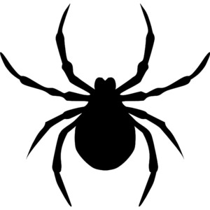 Spider clipart #14, Download drawings
