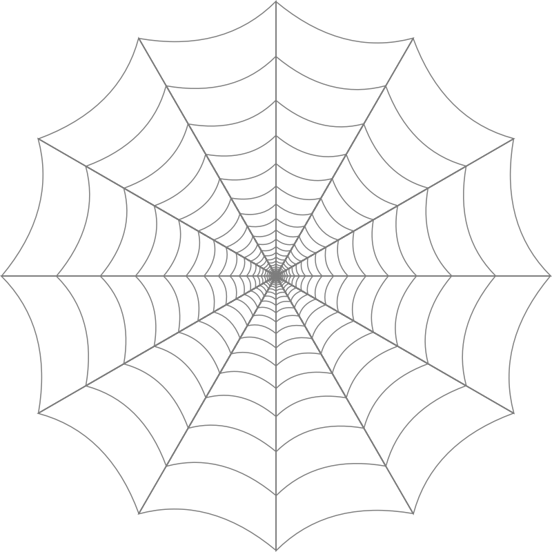 Spider Web clipart #4, Download drawings