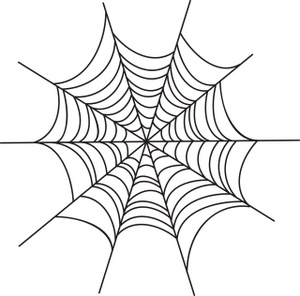 Spider Web clipart #16, Download drawings