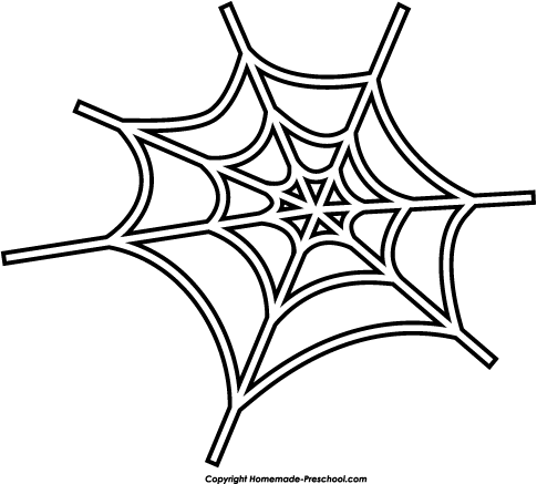 Spider Web clipart #12, Download drawings