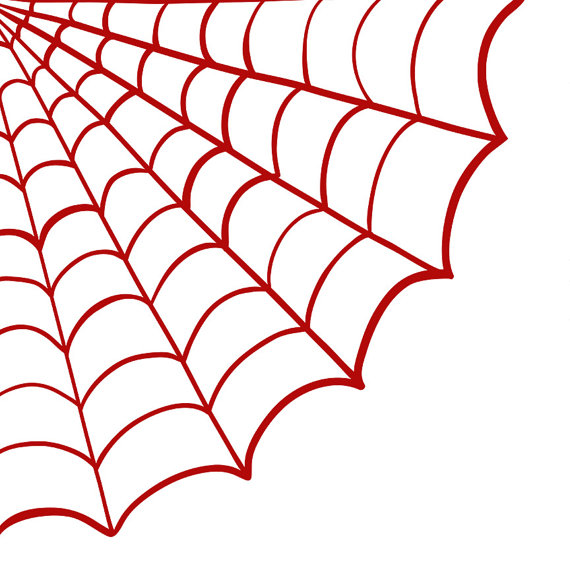 Spider Web clipart #5, Download drawings