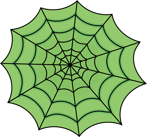 Spider Web clipart #1, Download drawings
