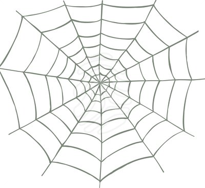 Spider Web clipart #11, Download drawings