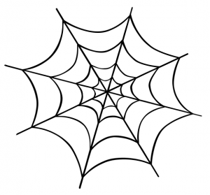 Spider Web clipart #3, Download drawings