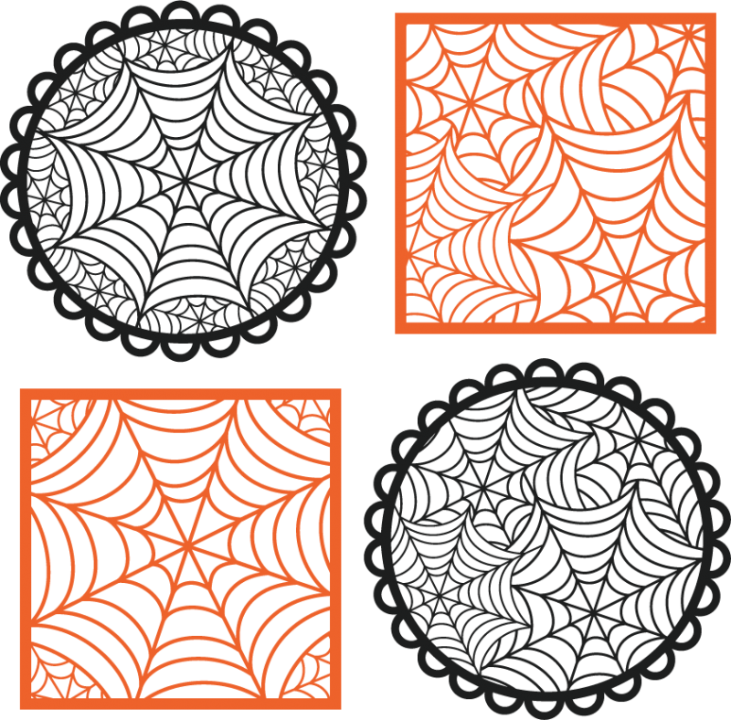 Spider Web svg #5, Download drawings