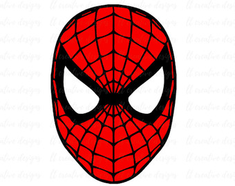 Spider-Man svg #20, Download drawings