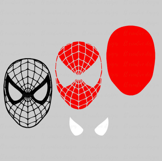Spider-Man svg #8, Download drawings