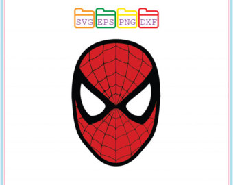 Spider-Man svg #16, Download drawings