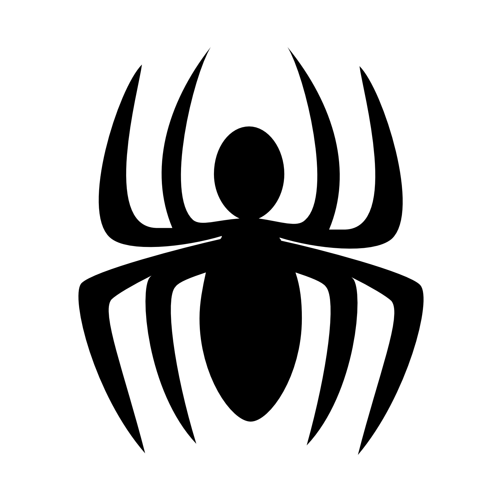Spider-Man svg #3, Download drawings