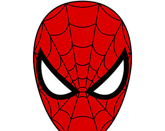 Spider-Man svg #18, Download drawings