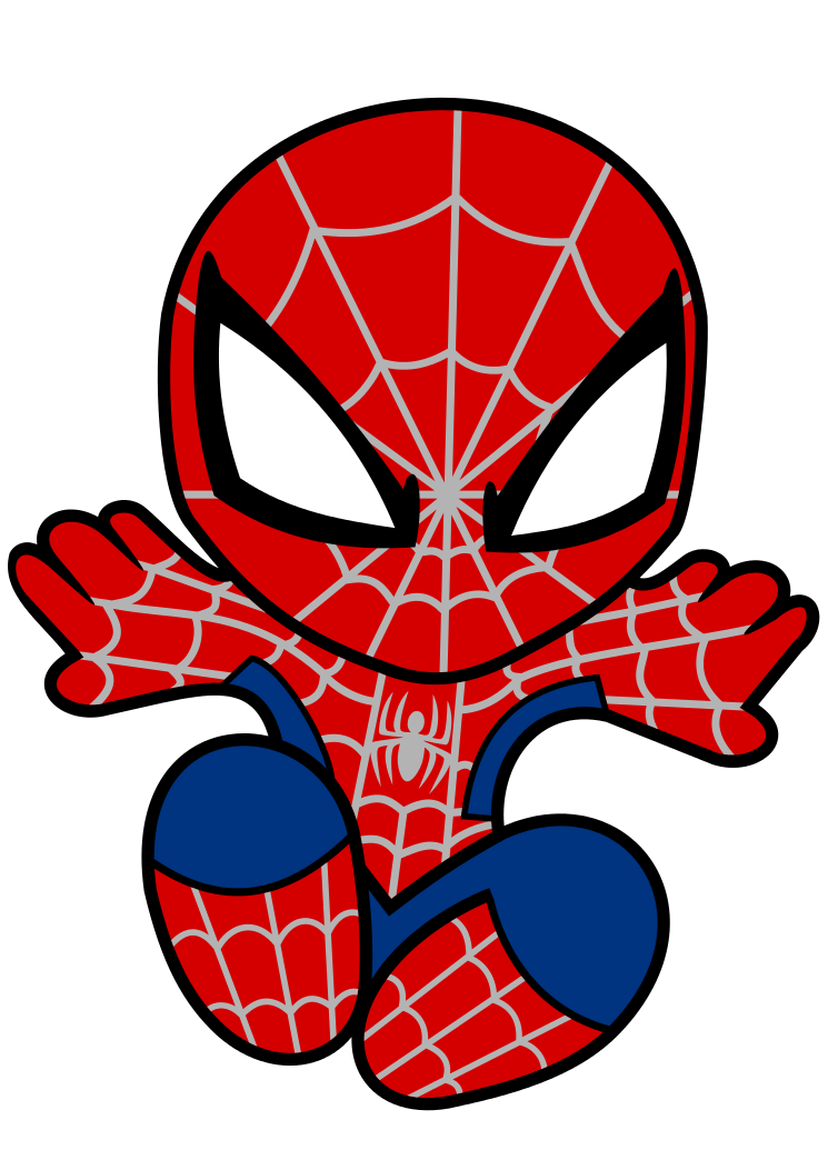 Spider-Man svg #15, Download drawings