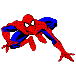 spiderman svg free #769, Download drawings