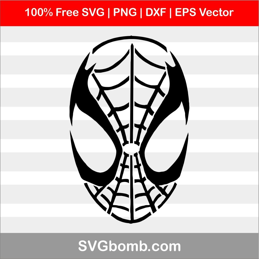 spiderman svg free #754, Download drawings