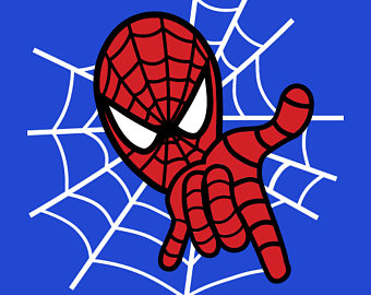 spiderman svg free #783, Download drawings