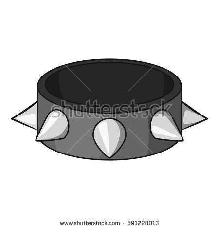 Spikes clipart #9, Download drawings