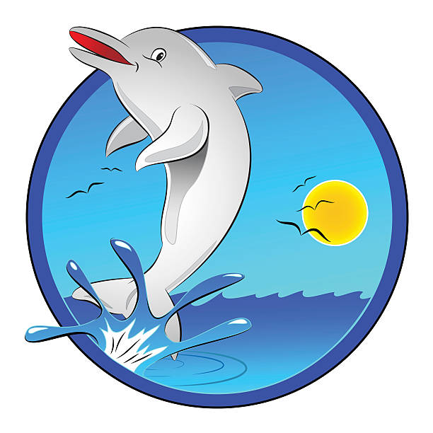 Spinner Dolphin clipart #20, Download drawings