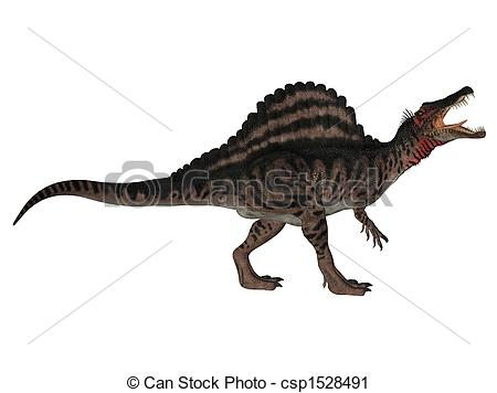 Spinosaurus clipart #10, Download drawings