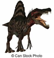Spinosaurus clipart #12, Download drawings