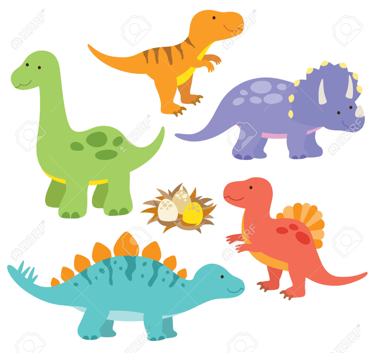 Spinosaurus clipart #6, Download drawings
