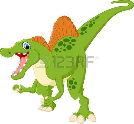 Spinosaurus clipart #17, Download drawings