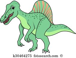 Spinosaurus clipart #19, Download drawings