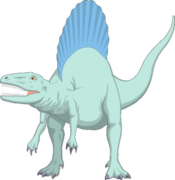 Spinosaurus svg #19, Download drawings