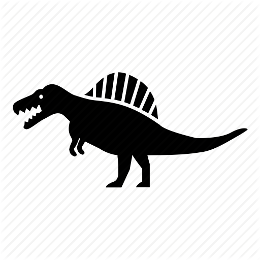 Spinosaurus svg #16, Download drawings