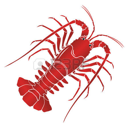 Spiny Lobster clipart #7, Download drawings