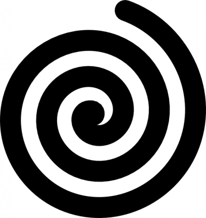 Spiral clipart #18, Download drawings