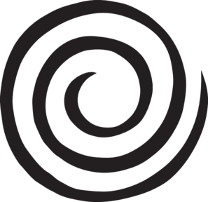 Spiral clipart #9, Download drawings