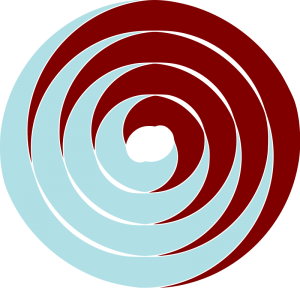 Spiral clipart #3, Download drawings