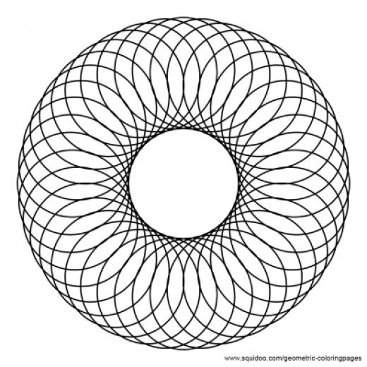 spiral coloring pages to print | Spiral coloring, Download Spiral coloring for free 2019