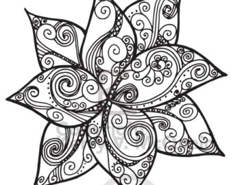 Spiral Coloring Download Spiral Coloring For Free 2019