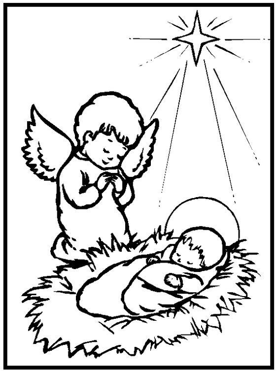 Spirit Angel coloring #7, Download drawings