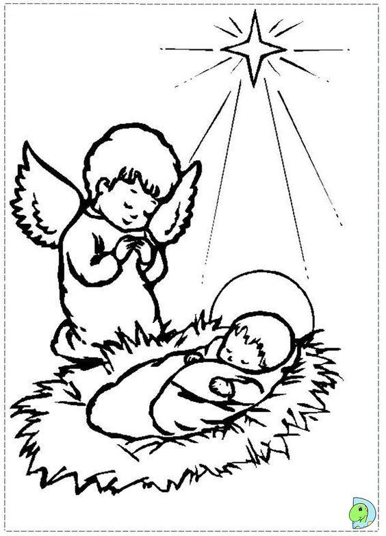 Spirit Angel coloring #6, Download drawings