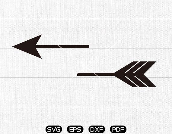 split arrow svg #1263, Download drawings