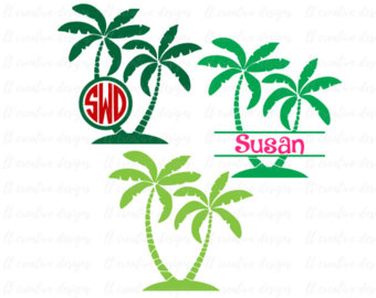 Palm Tree svg #7, Download drawings