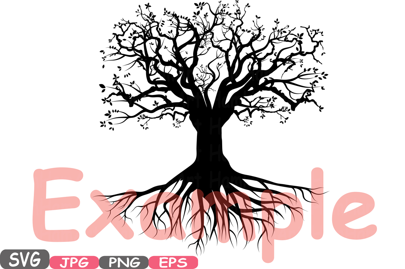 Tree Root svg #1, Download drawings