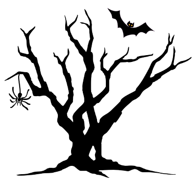 Spooky clipart #8, Download drawings
