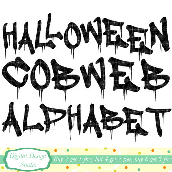 Spooky clipart #18, Download drawings